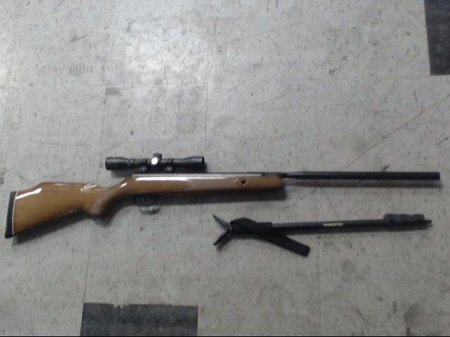 BENJAMIN REGAL NP Air Gun/Pellet Gun/BB Gun BS1K77XNP