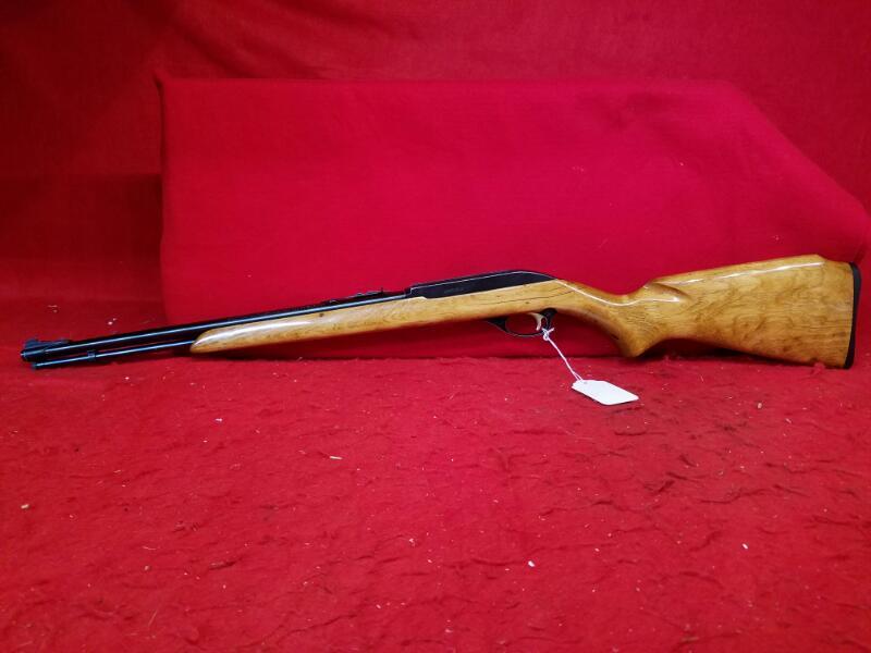 Glenfield 75c 22lr Semi-Auto Rifle