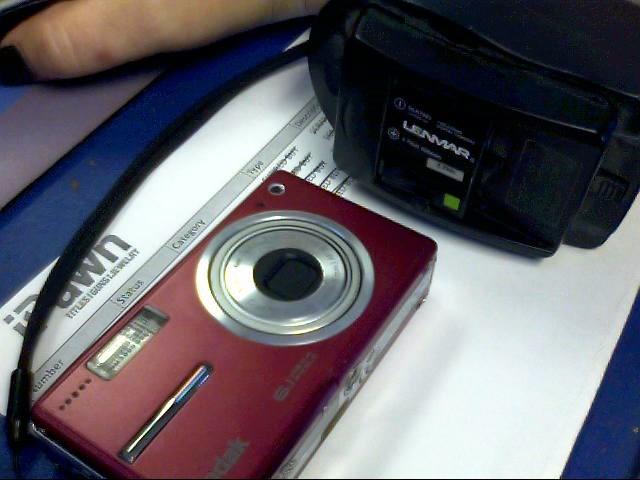KODAK Digital Camera V603 EASYSHARE