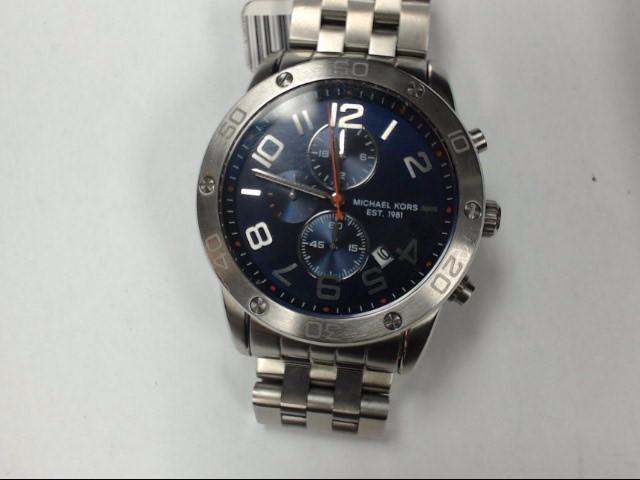 MICHAEL KORS Gent's Wristwatch MK-8348