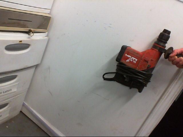 HILTI Hammer Drill TE 15