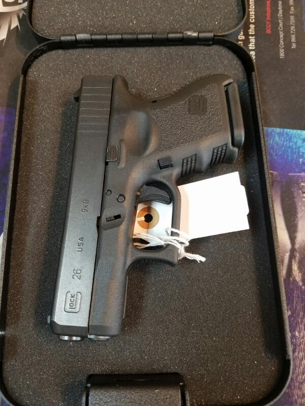 GUNVAULT Gun Case NV200