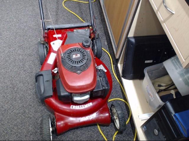 CRAFTSMAN Lawn Mower 917.377061 READY START