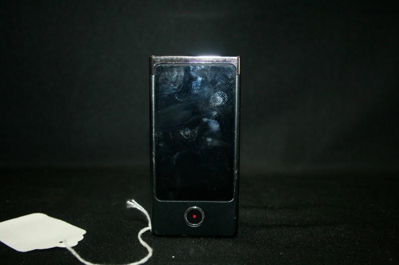 Sony Model MHS-TS20 Point and Shoot Camera