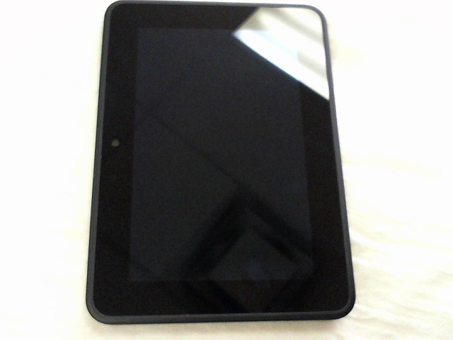 AMAZON Tablet KINDLE FIRE HD - X43Z60
