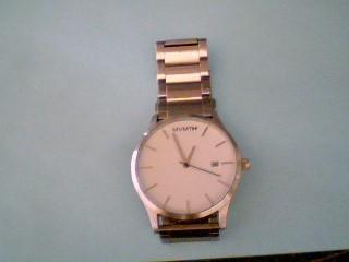 MVMT WATCH STAINLESS STEEL Gent's Wristwatch