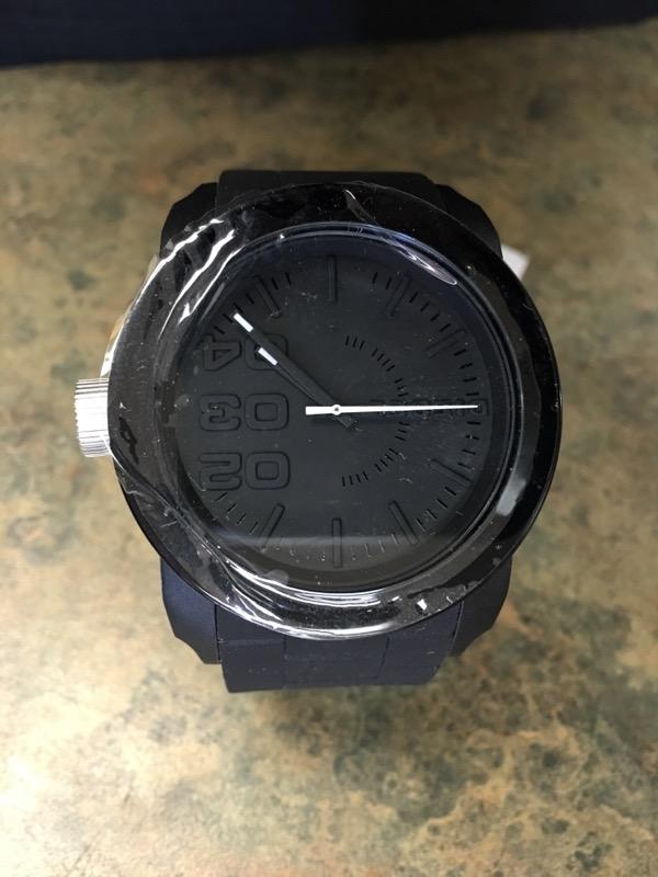 DIESEL Gent's Wristwatch DZ-1437