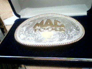MAC TOOLS Miscellaneous Tool BELT BUCKLE