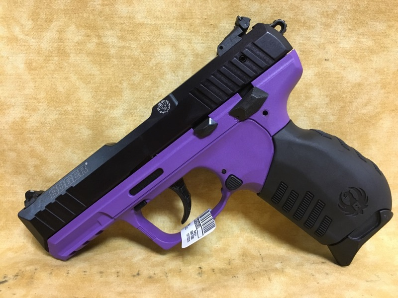 RUGER Pistol SR22 (03606)