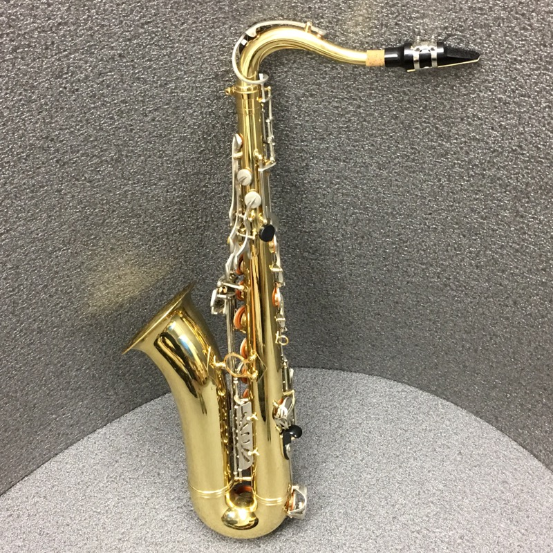 E M WINSTON BOSTON TENOR SAXOPHONE 475LX