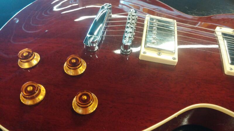 AGILE GUITARS Electric Guitar AL-2000