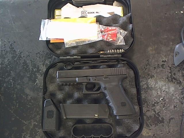 GLOCK Pistol 21