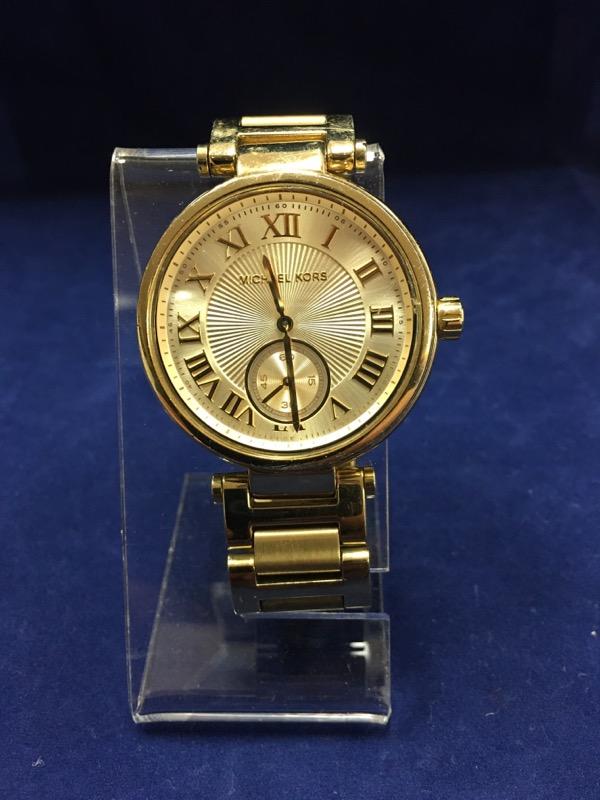 MICHAEL KORS Lady's Wristwatch MK-5867