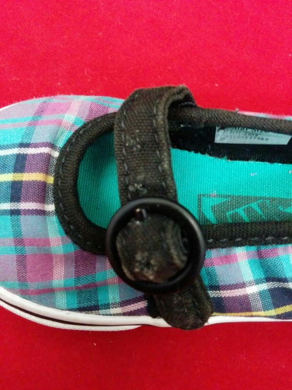 VANS Shoes/Boots T-37 5/11