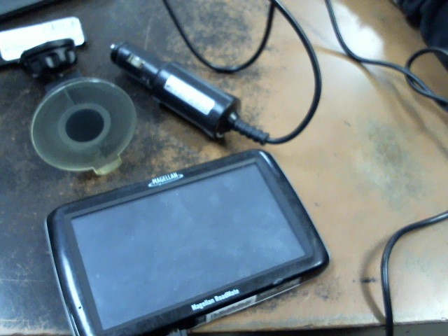 MAGELLAN GPS System ROADMATE