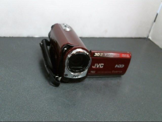 JVC Camcorder GZ-MG330RU