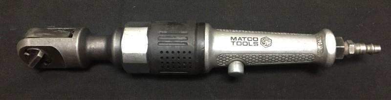 """Matco Tools MT1849 3/8"""" Drive Air Ratchet"""