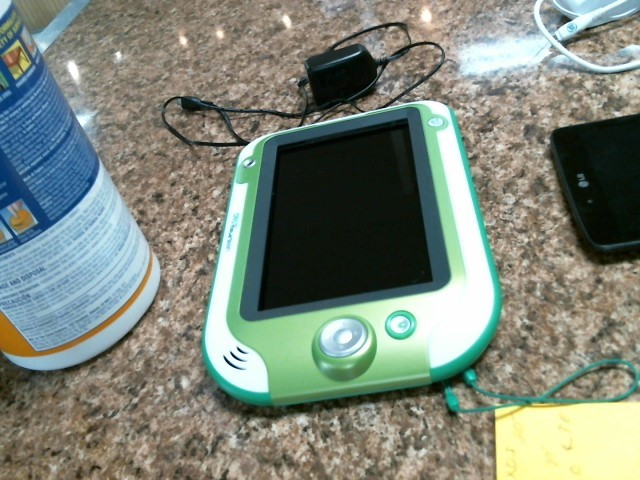 LEAPFROG Tablet LEAP PAD XDI ULTRA