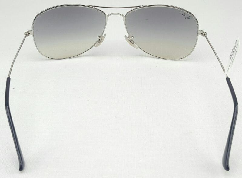 RAY-BAN RB3362 003/32 COCKPIT Sunglasses w/Case