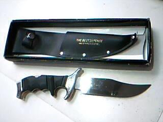 Hunting Knife HUNTING KNIFE