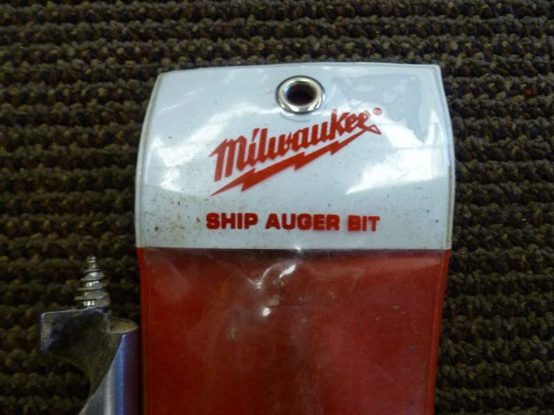 MILWAUKEE Drill Bits/Blades 48-13-6000
