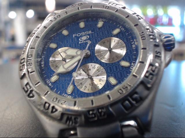 FOSSIL Gent's Wristwatch BQ8795 MULTI-FUNCTION MENS