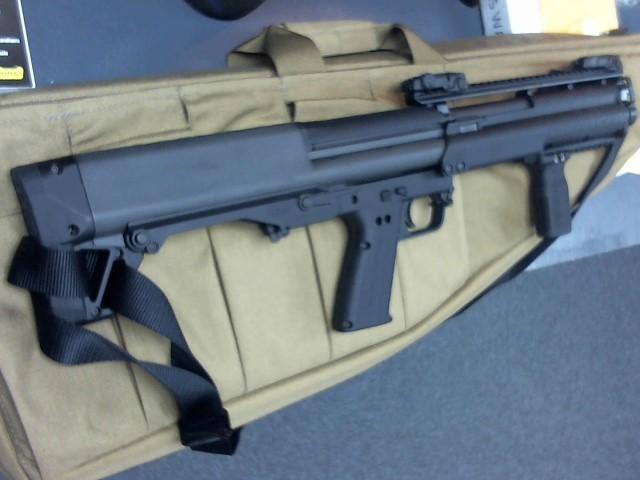 KEL TEC Shotgun KSG