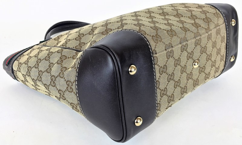 GUCCI 'MAYFAIR' MEDIUM TOTE WITH BOW DETAIL