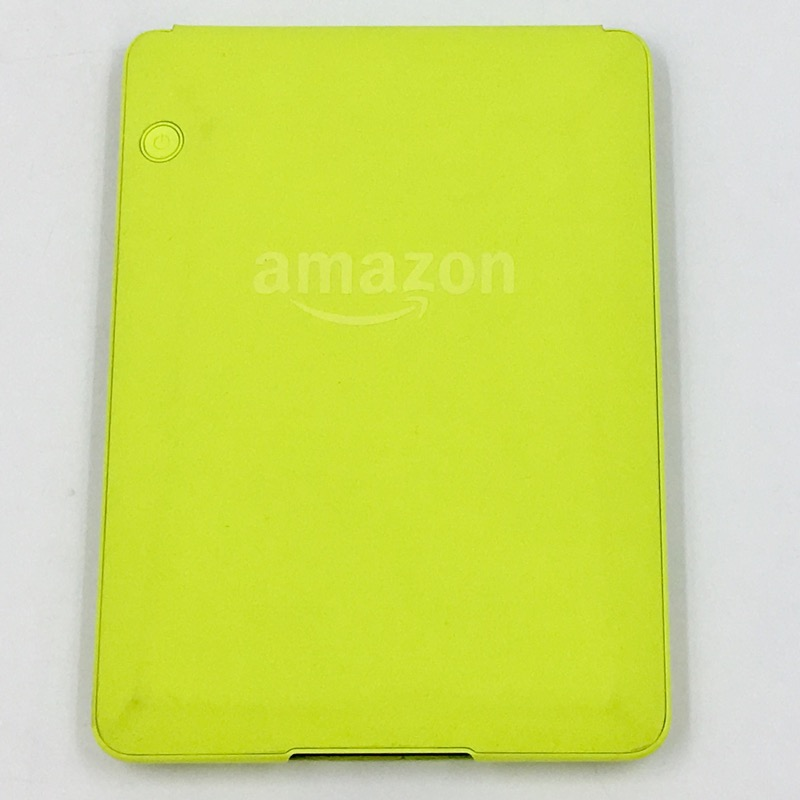 """Kindle Voyage NW460GZ E-reader 6"""" High-Resolution Display 3G + Wi-Fi"""