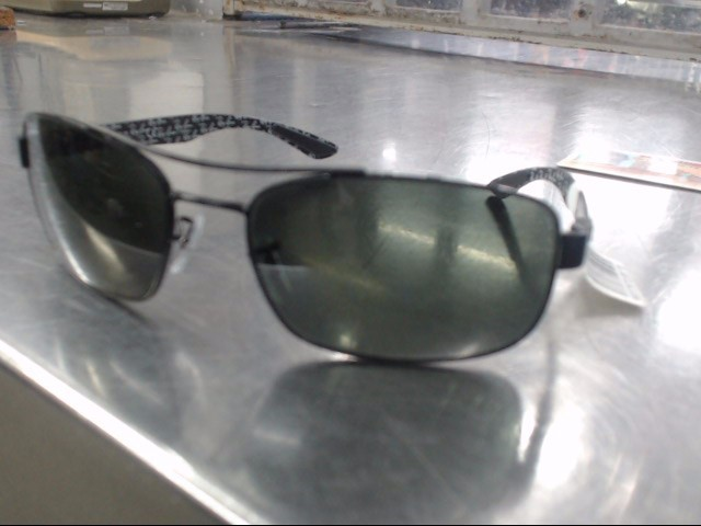 RAY-BAN Sunglasses RB8316