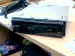 KENWOOD Car Audio KDC-220U