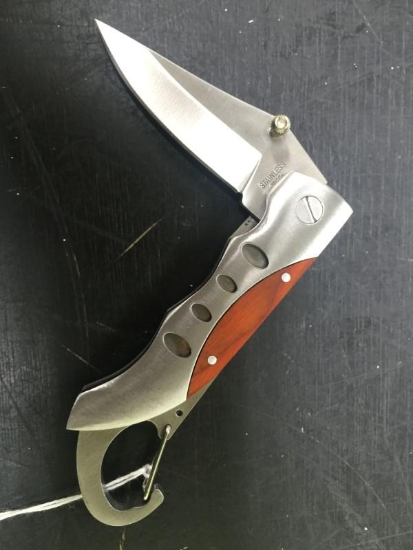 GENERIC CARBINER KNIFE