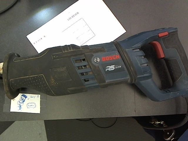 BOSCH Reciprocating Saw RS428