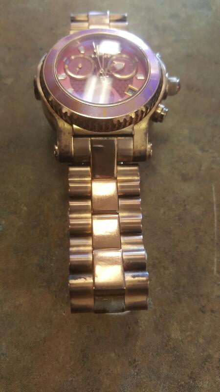 RENATO WATCHES Lady's Wristwatch 38/50
