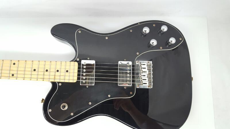 FENDER Electric Guitar SQUIER TELECASTER