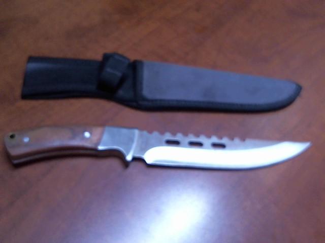 CHINA Hunting Knife SKINNER KNIFE