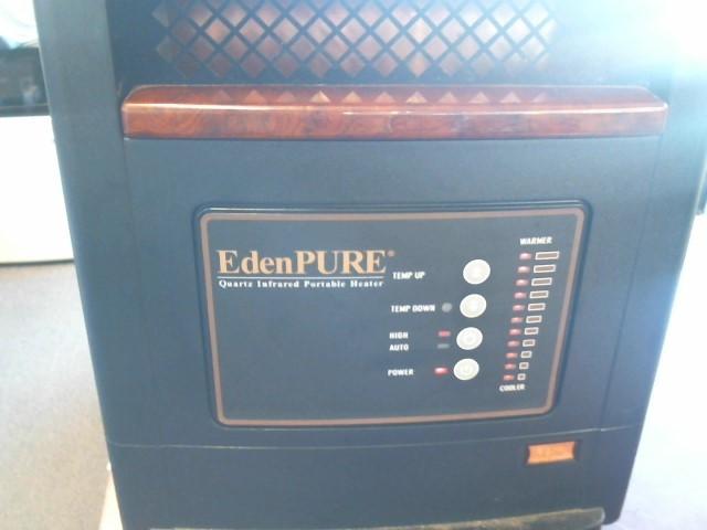 EDEN PURE Heater GEN4 HEATER