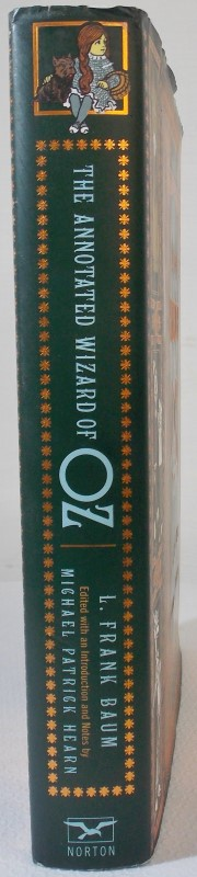 The Annotated Wizard of Oz, Centennial Edition, 2000 Hardcover