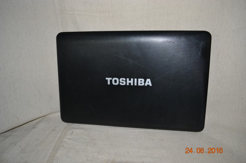 TOSHIBA PC Laptop/Netbook SATELLITE C655D-S5210***READ DESCRIPTION***