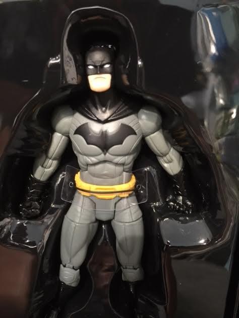 DC Collectibles: Batman 75th Anniversary Action Figure Set - 4-Pack