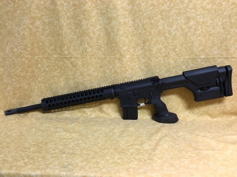 ROCK RIVER ARMS Rifle LAR-15