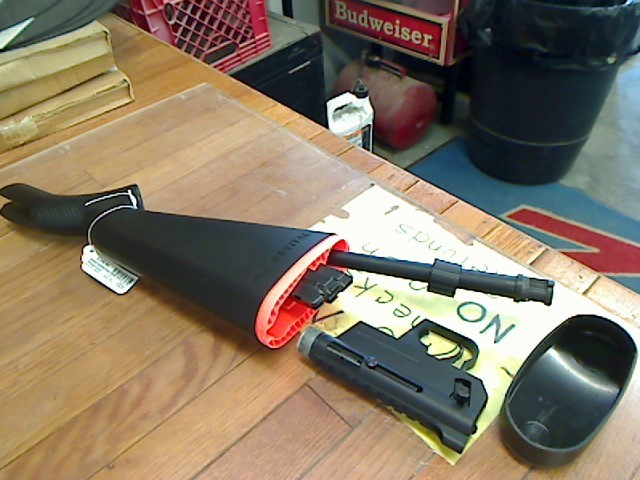HENRY REPEATING ARMS Rifle US SURVIVAL