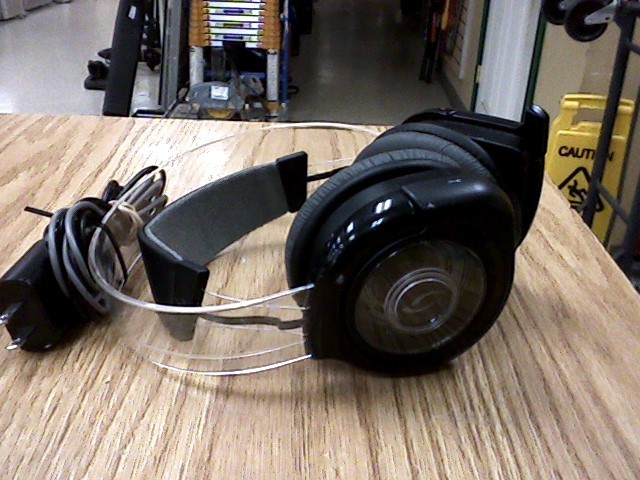 AFTERGLOW Headphones PL-9929R