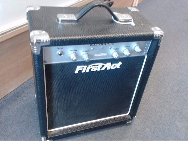 FIRST ACT Electric Guitar Amp MA215