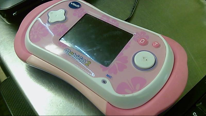VTECH Game Console MOBIGO 2