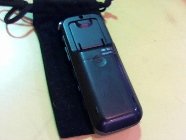 SONY Micro Recorder ICD-AX412