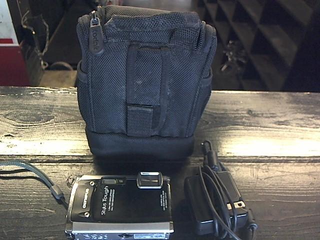 OLYMPUS Digital Camera STYLUS TOUGH-6020