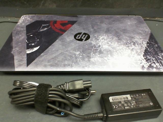 HEWLETT PACKARD Laptop/Netbook 15-AN044NR