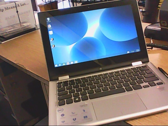 DELL Laptop/Netbook P20T
