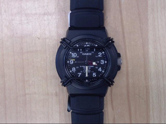 CASIO Gent's Wristwatch 1311 HDA-600